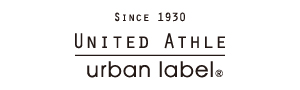 UNITED ATHLE urban label