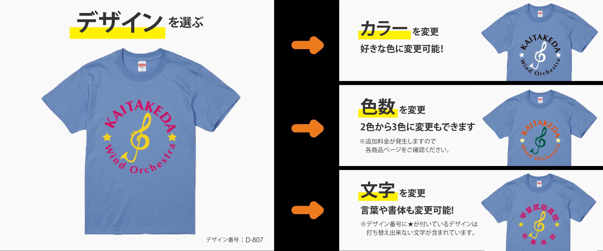 豊富なデザインテンプレートから作成!!