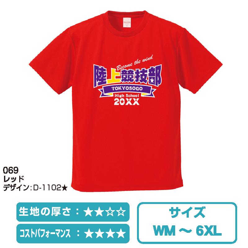 簡単にオシャレなTシャツを作成!