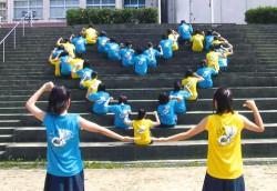 奈良県T高等学校3年4組様【2013】