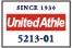 United Athleunited athleユナイテットアスレ5213