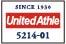 United Athle united athle ユナイテットアスレ